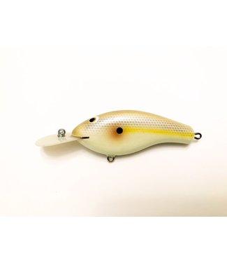 Greenfish Greenfish Big G-Flat Crank Bait GF Shad