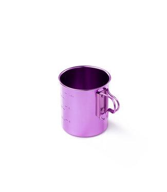 GSI GSI Bugaboo Cup 14 fl. oz. Purple