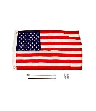 YakAttack YakAttack 12x18 American Flag Kit