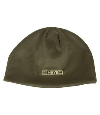 HEYBO Heybo Olive Beanie