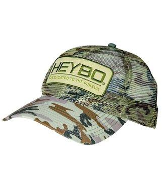 HEYBO Heybo Old School Camo Full Mesh