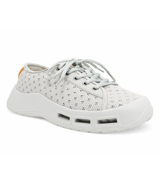 Soft Science Soft Science Women's Gray SailFin Boat Shoes