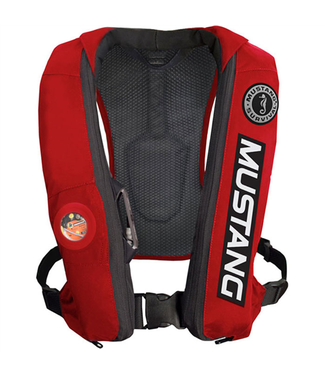 Mustang Survival Mustang Survival Elite 28 Inflatable PFD Auto