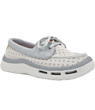 Soft Science Soft Science Fin 2.0 Women's Gray Boat Shoes