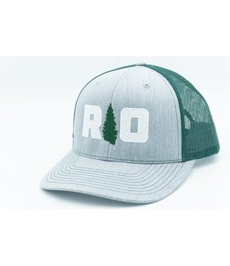 Rock Outdoors Rock Outdoors Embroidered RO Hat (14 Colors)