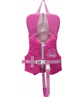 Connelly Connelly Girl's Classic Infant Neo Vest