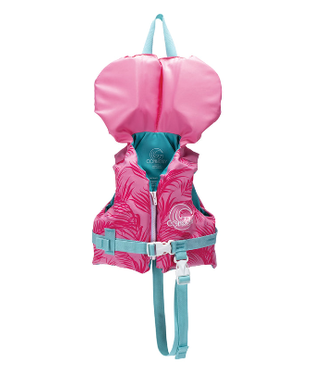 Connelly Connelly Girl's Nylon Infant Vest