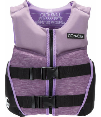 Connelly Connelly Girl's Classic Youth Neo Vest