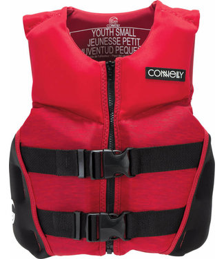 Connelly Connelly Boy's Classic Youth Neo Vest