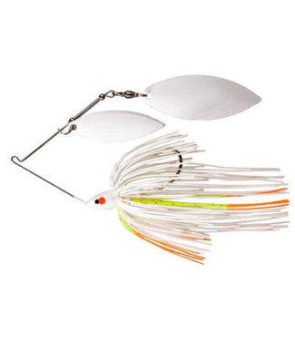 War Eagle War Eagle Double Willow Painted Head Spinnerbait