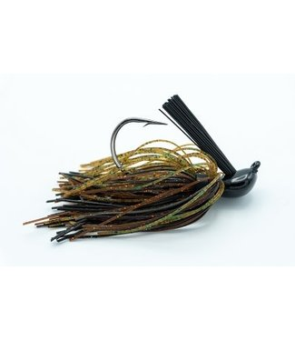 Dave's Tournament Tackle Dave's Bubba Jig (7 Colors)