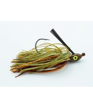 Dave's Tournament Tackle Dave's Swimmin Jig (9 Colors)