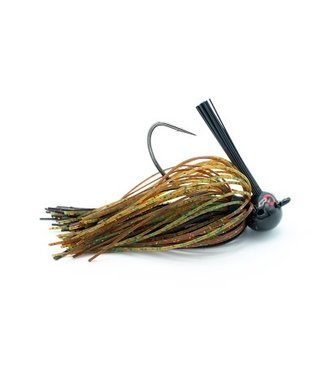 Dave's Tournament Tackle Dave's Pro Football Jig (7 Colors)
