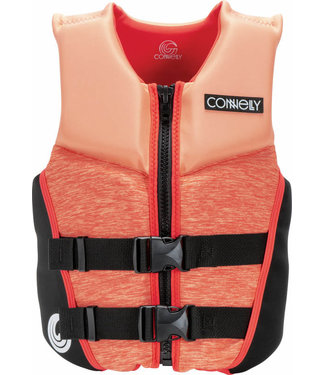 Connelly Connelly Girl's Junior Classic Neo Vest