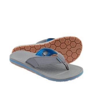 Simms Simms Men's Downshore Flip Flop (Pewter)