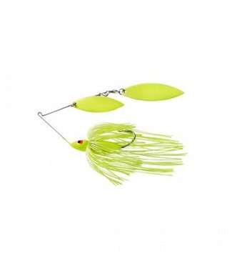 War Eagle War Eagle Screamin Eagle Painted Head Double Willow Spinnerbait