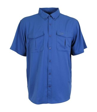 Aftco Aftco Rangle SS Woven Shirt