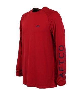 Aftco Aftco Samurai 2 LS Performance Shirt