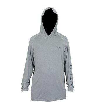 Aftco Aftco Samurai 2 LS Hooded Performance Shirt