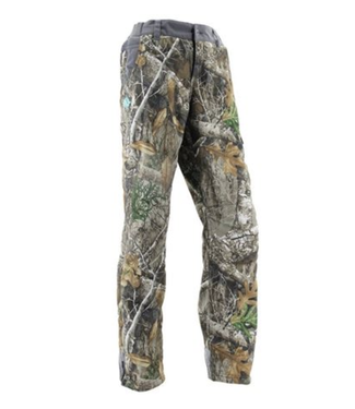 Nomad Nomad Womens Harvester Pant Realtree Edge
