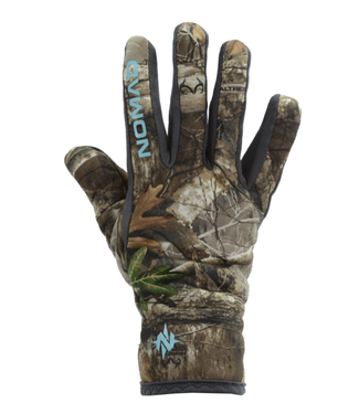 Nomad Nomad Womens Harvester Glove RealTree