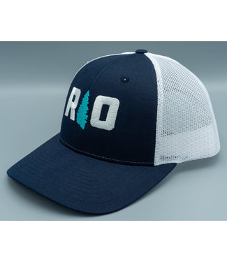 Rock Outdoors Rock Outdoors Embroidered RO Hat R115 (3 Colors)