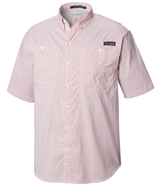 Columbia Columbia Super Tamiami SS Shirt