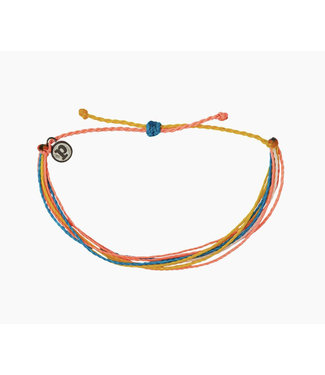 Puravida Pura Vida Bright Original Bracelet (10 colors)