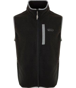 Drake Drake Camp Fleece Vest