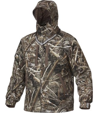 Drake Drake EST Heat-Escape Waterproof Full Zip 2.0 Realtree Max-5