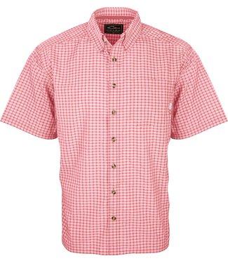Drake Drake Featherlite Check SS Shirt