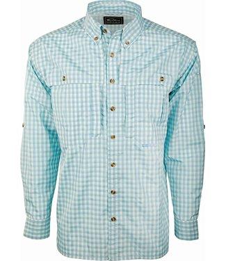 Drake Drake Featherlite Plaid Wingshooter's LS Shirt (2 Colors)