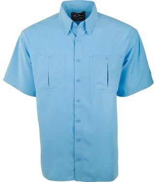 Drake Drake Flyweight SS Shirt
