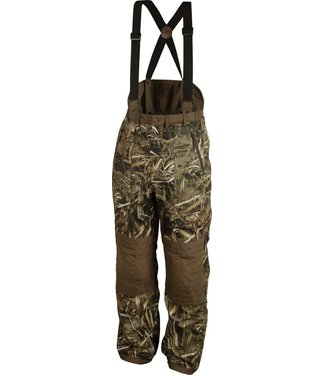 Drake Drake Guardian Elite High-Back Hunt Pant - Insulated Realtree Max-5