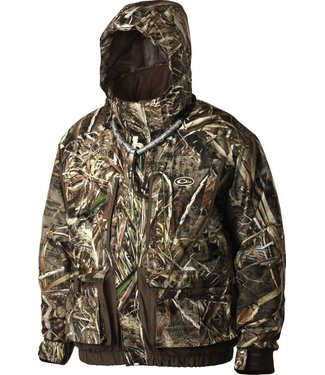 Drake Drake LST Eqwader 3-in-1 Plus 2 Wader Coat 2.0 Realtree Max-5