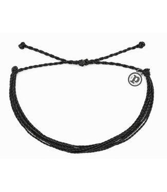 Puravida Pura Vida Bright Solid Bracelet (4 colors)