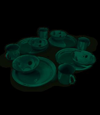 GSI GSI Pioneer Table Set- Green