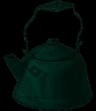 GSI GSI 10 Cup Tea Kettle - Green