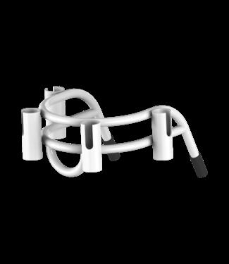 Bote Bucket Rac - White