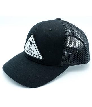 Rock Outdoors Rock Outdoors Woven Triangle Trucker Hat