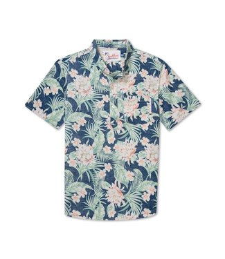 Chubbies Chubbies The Resort Wear Popover Top
