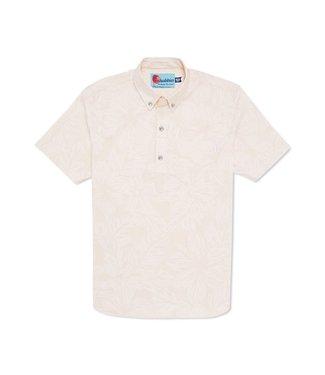 Chubbies Chubbies The Luau Uniform Short Sleeve Popover Shirt