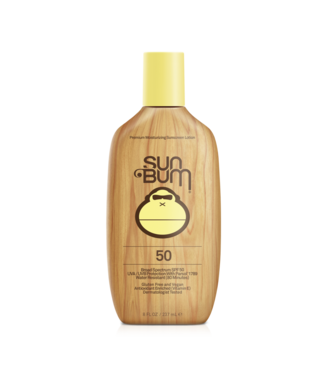 Sun Bum Sun Bum Original Sunscreen Lotion SPF 50 - 8oz