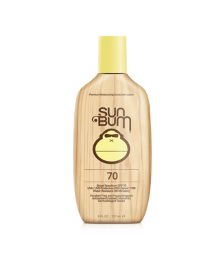 Sun Bum Sun Bum Original Sunscreen Lotion SPF 70 - 8 oz