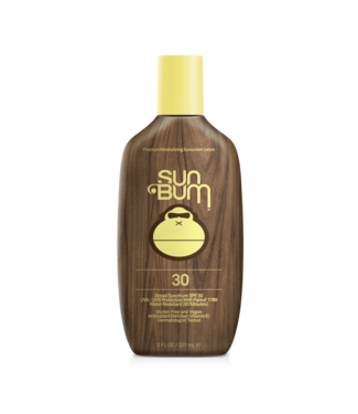 Sun Bum Sun Bum Original Sunscreen Lotion SPF 30 - 8oz