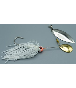 Dave's Tournament Tackle Dave's Blade Roller 1/2oz White NGCW TS8