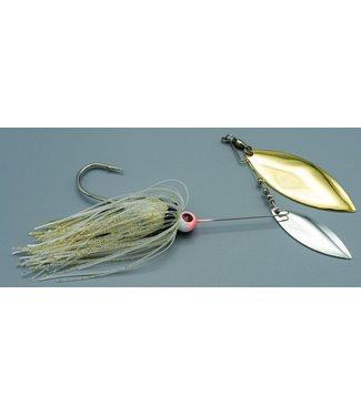 Dave's Tournament Tackle Dave's Blade Roller 3/8 oz Tenn Shad NGZ