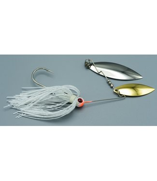Dave's Tournament Tackle Dave's Blade Roller 3/8 oz White GNZ