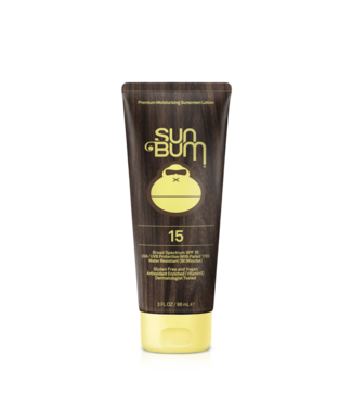 Sun Bum Sun Bum Original Sunscreen Lotion SPF 15 - 3 oz