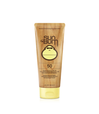 Sun Bum Sun Bum Original Sunscreen Lotion SPF 50 - 3 oz